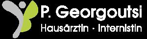 Georgoutsi | Hausärztin - Internistin - Fachärztin für Innere Medizin - Notfallmedizin